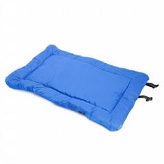top seller outdoor travel pet mat mesh seat cover in stock dog car seat c