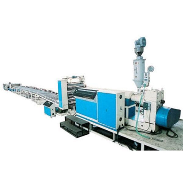 PP Plastic Sheet/Board Production Line