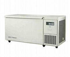 ULTRA LOW CHEST FREEZER -86°C DW-HW668