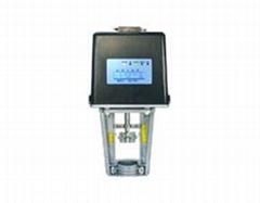HVAC Globe Va  e and Actuator Manufacturer