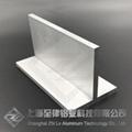 T型鋁型材定製木紋轉印丁字鋁加