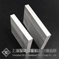 扁鋁一字鋁條實心鋁排鋁合金一字