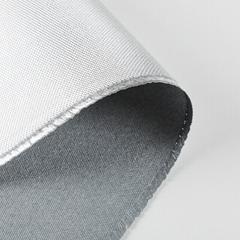 Aluminum Foil Coated Glass Fiber Fabric Fiberglass Cloth