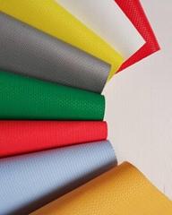 Fire Retardant Acrylic Coated Fiberglass Fabric