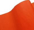 High Temperature PVC Coated Fiberglass