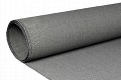 calcium silicate coated fiber glass fabric fiberglass cloth
