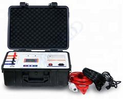 Transformer DC resistance measuring instrument Inductive load tester