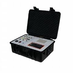 Circuit Break Tester HV Switchgear Analyzer SF6 switch mechanical characteristic
