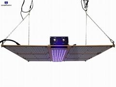 450w UV IR Red 3500k Full Spectrum dmxgrow Board Indoor Plant Veg Led Grow Light