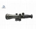 Low-Light Rifle Scope
