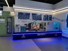 上海智慧动态沙盘模型