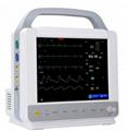 E8 Multi-parameter ICU Vital Signs Patient Monitor ECG NIBP SPO2 PR RESP
