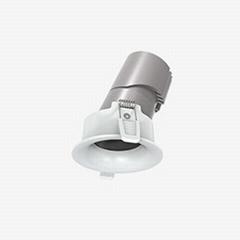 ELLA-Residential LED recessed Luminaires
