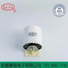 CBB16電焊機電容器 800VDC 100UF