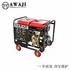 250a柴油发电焊机的焊条