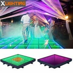 New xlighting led dance floor for party nightclub