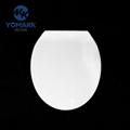 PP Matreial MT850C WC Plastic Toilet