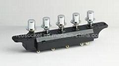 Keyboard Switch for Range Hood