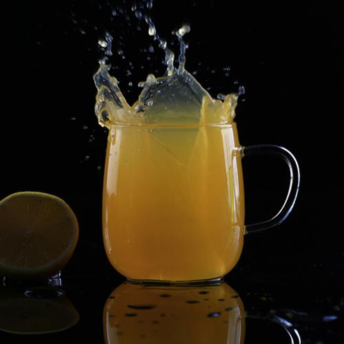 High Quality Durable Using Eco Friendly Glass Cups Coffee Cup Mug 3