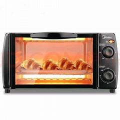美的電烤箱-特價95元