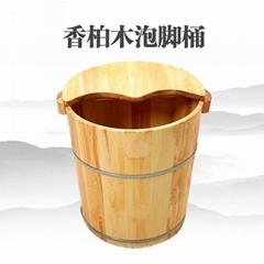 Pickle bucket