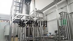 罐群配套活性炭添加輸送系統