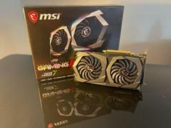 MSI GeForce RTX 2060 Super Gaming X 8GB GDDR6 Graphics Card