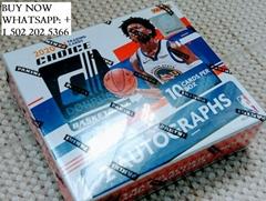 2020-21 Panini Donruss Choice Basketball Hobby Box Factory Sealed