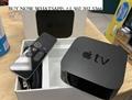 New Apple TV 4K HDR 5th Generation 32GB Digital Media Streamer with Siri Remote