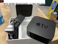 New Apple TV 4K HDR 5th Generation 32GB