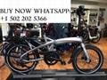 Tern Vektron S10 Folding Bosch 2021 Electric Bike