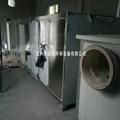 活性氧廢氣淨化裝置垃圾填埋場污
