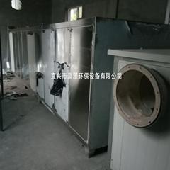 活性氧廢氣淨化裝置垃圾填埋場污水泵站除臭設備
