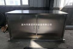 活性氧離子除臭設備污水泵站離子
