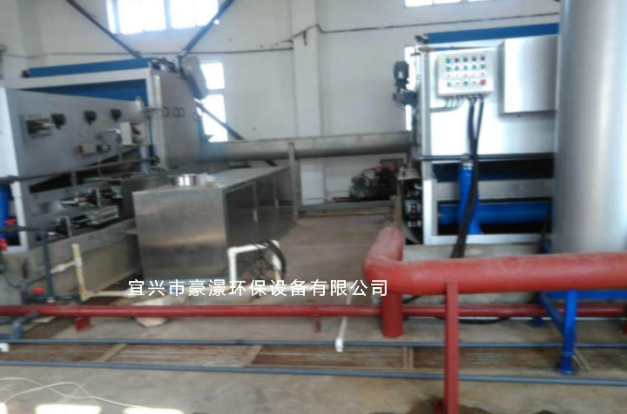 活性氧離子除臭設備污水泵站離子除臭系統方案 3