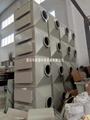 pp活性炭吸附裝置uv光解淨化器噴漆房水噴淋塔 5