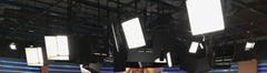 演播室聲音燈光藍箱建設