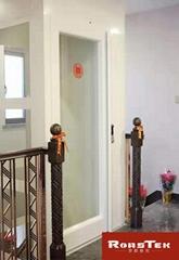 安全舒适的螺杆电梯 认准德国Roastek罗斯泰克