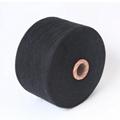 Keshu Ne 6/1 Black dyed recycled Bended