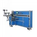 Automatic Ultrasonic Lanyard Ribbon Webbing Ultrasonic Cutting Machine