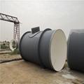 液態環氧樹脂塗料防腐鋼管