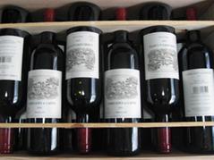 进口红酒葡萄酒及其他洋酒清关报关