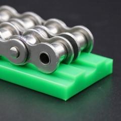 無錫高分子鏈條導軌 超高分子量聚乙烯板材