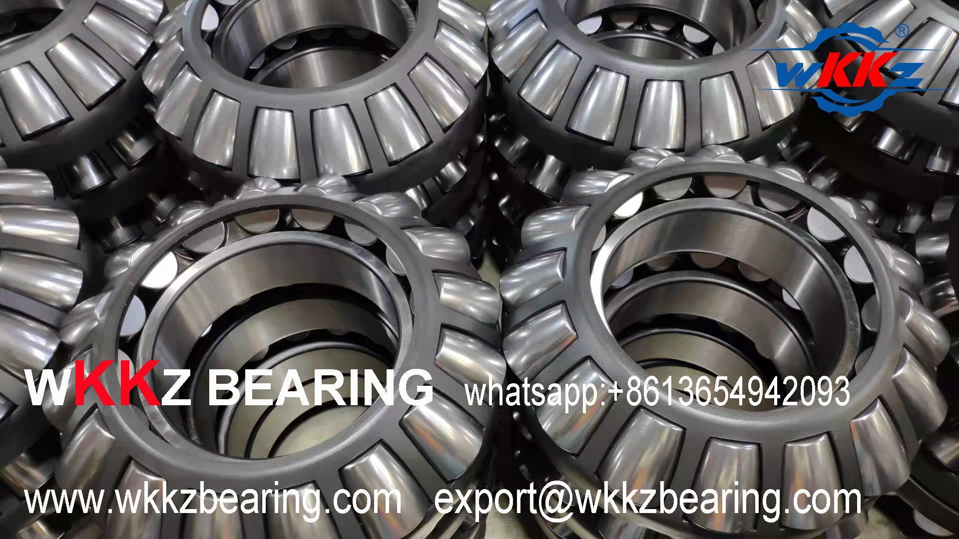29317,29318,29320,29322 spherical roller thrust bearing,WKKZ BEARING