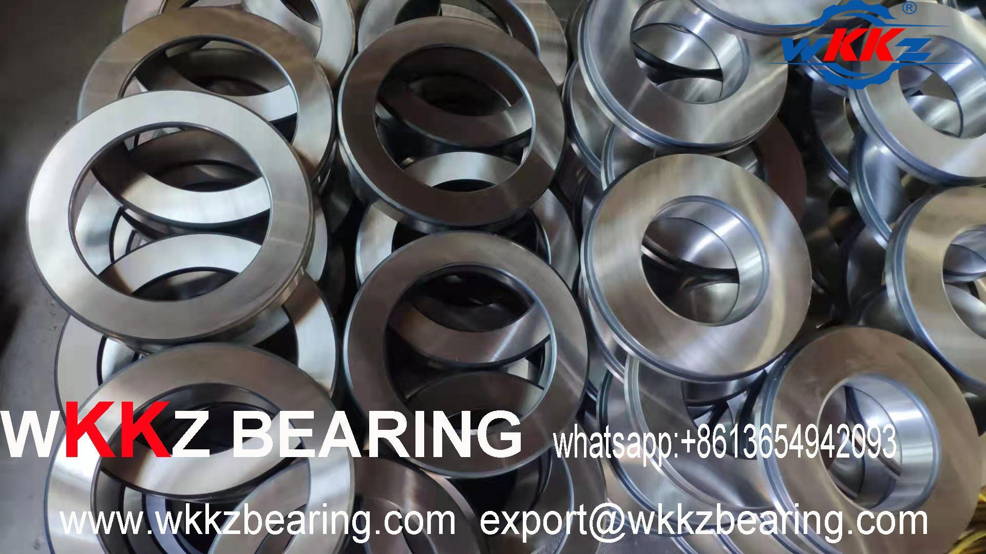 29317,29318,29320,29322 spherical roller thrust bearing,WKKZ BEARING 2