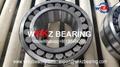 23936CAW33 spherical roller bearing