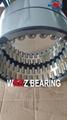 313812 Cylindrical roller bearings,313812 bearings,WKKZ BEARING