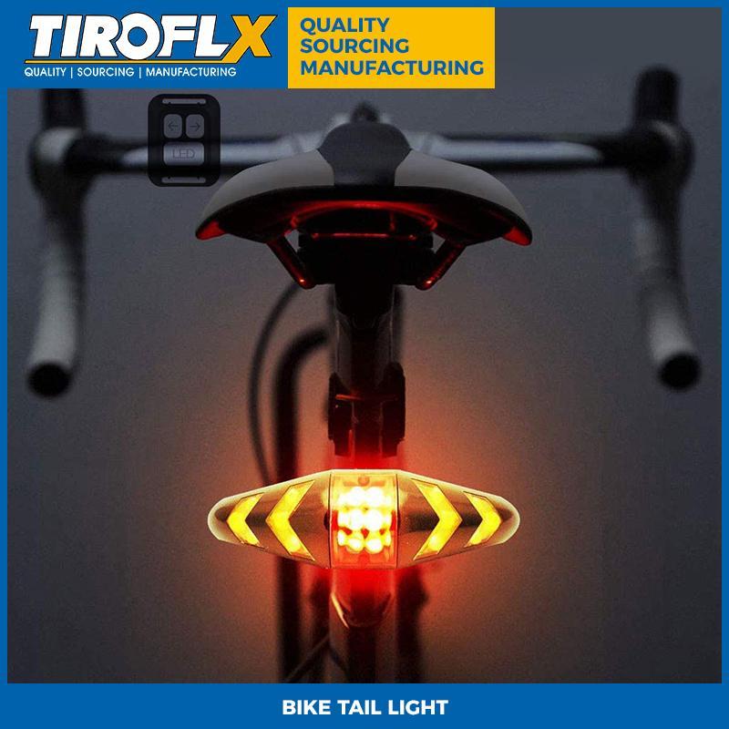 Tiroflx Tail Light 1