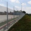 Anti Climb Fence    358 Security Fence