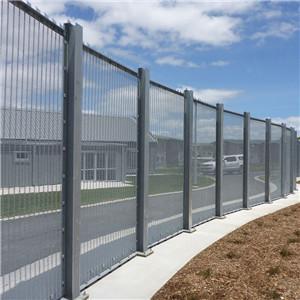 Anti Climb Fence    358 Security Fence   4
